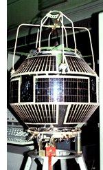 Малый космический аппарат Можаец.